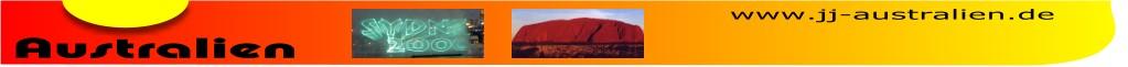 Reisebericht über Australien. Vom Norden bis in den Süden, ob im Westen oder im Osten